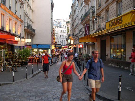 Quartier Saint Michel Paris Quartier Saint-michel