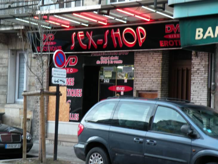 sex shop paris sexe hôtel